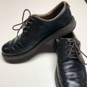 Men's Merrell Dark Brown Casual Dress Shoes